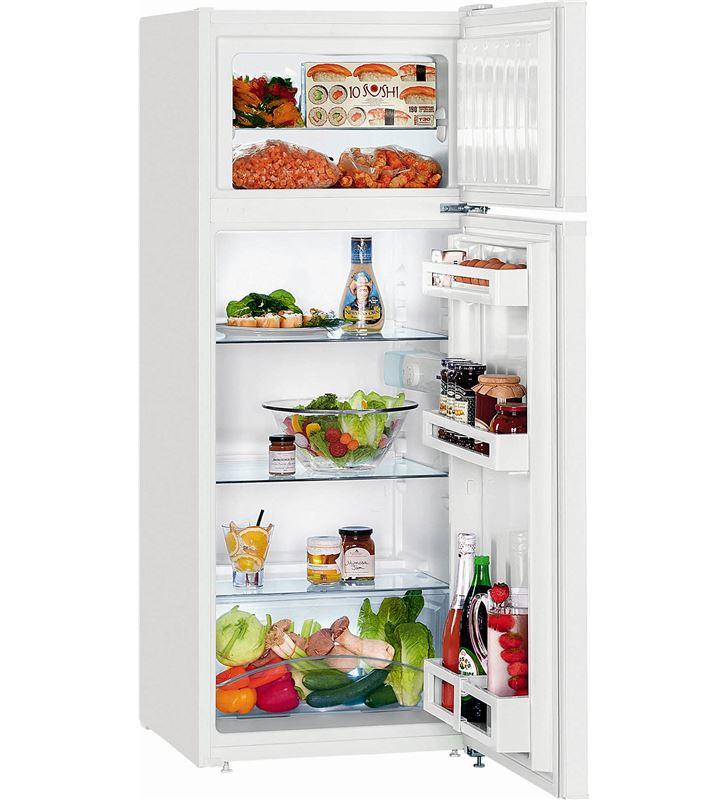 Liebherr frigorifico 2p CTP2521-20 - 12002555