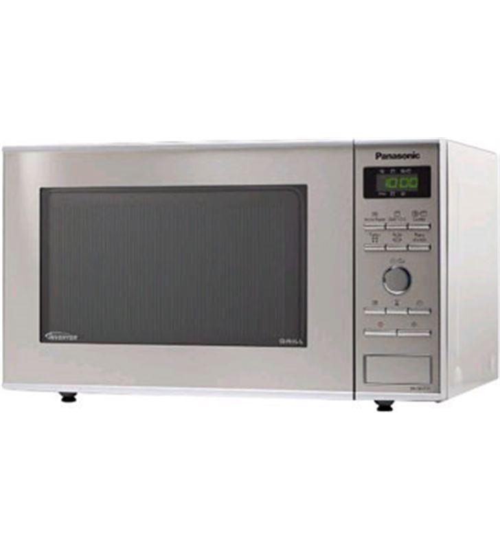 Microondas grill 23l Panasonic nn-gd371sepg inox NNGD371SEPG - NNGD371SEPG