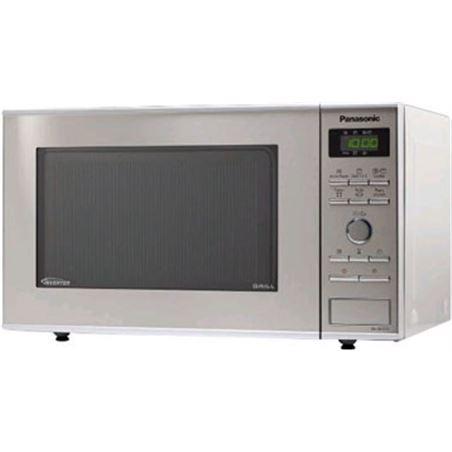 Microondas grill 23l Panasonic nn-gd371sepg inox NNGD371SEPG