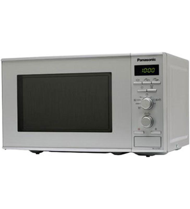 Microondas grill 20l Panasonic nn-j161mmepg silver NNJ161MMEPG - NNJ161MMEPG