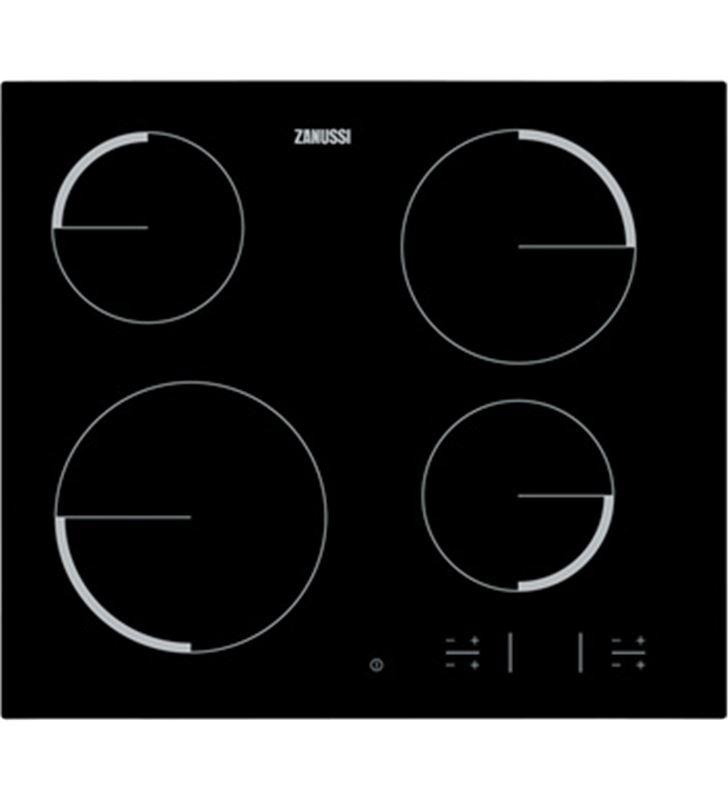 Zanussi placa vitro ZEV6340FBA - 949595515