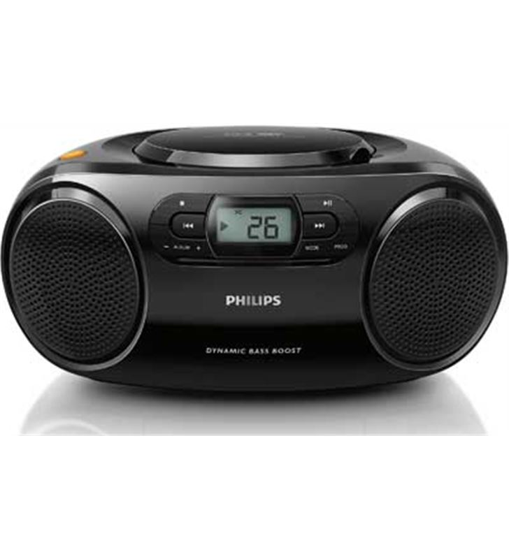 Radio cd Philips az320/12 mp3-cd usb mp3 - AZ320