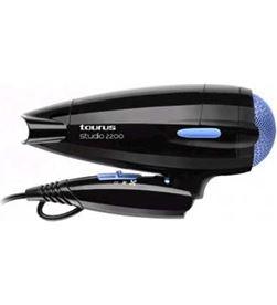 Secador Taurus studio 2200w plegable 900108 Secador - 900108
