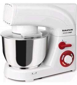 Batidora amasadora Taurus mixingchef 1200w 913516 Batidoras/Amasadoras - 913516