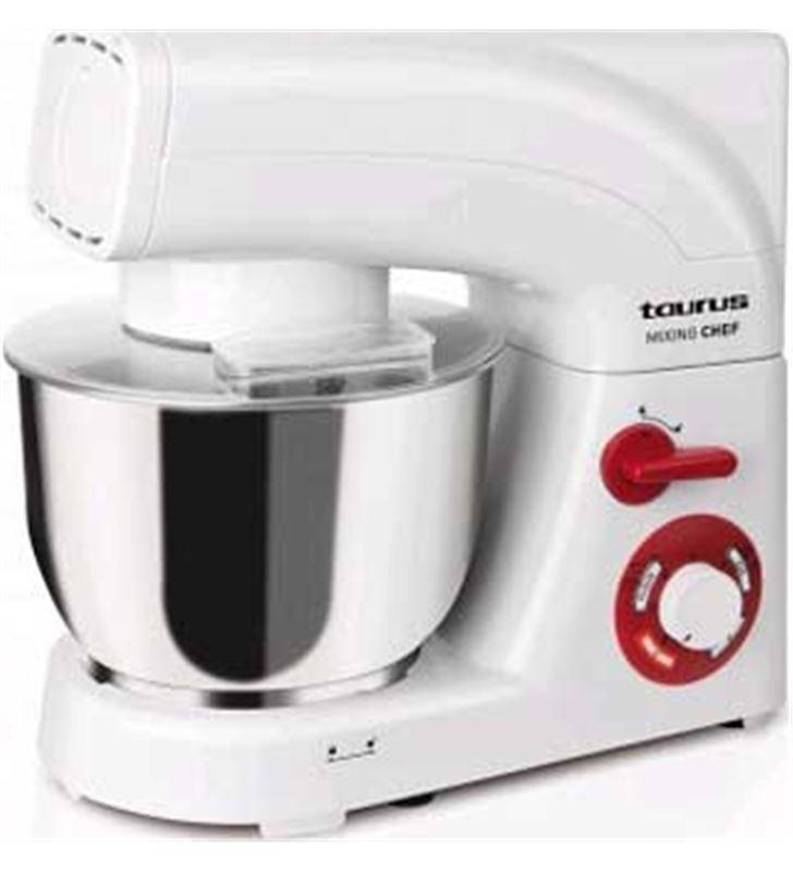 Batidora amasadora Taurus mixingchef 1200w 913516 - 913516