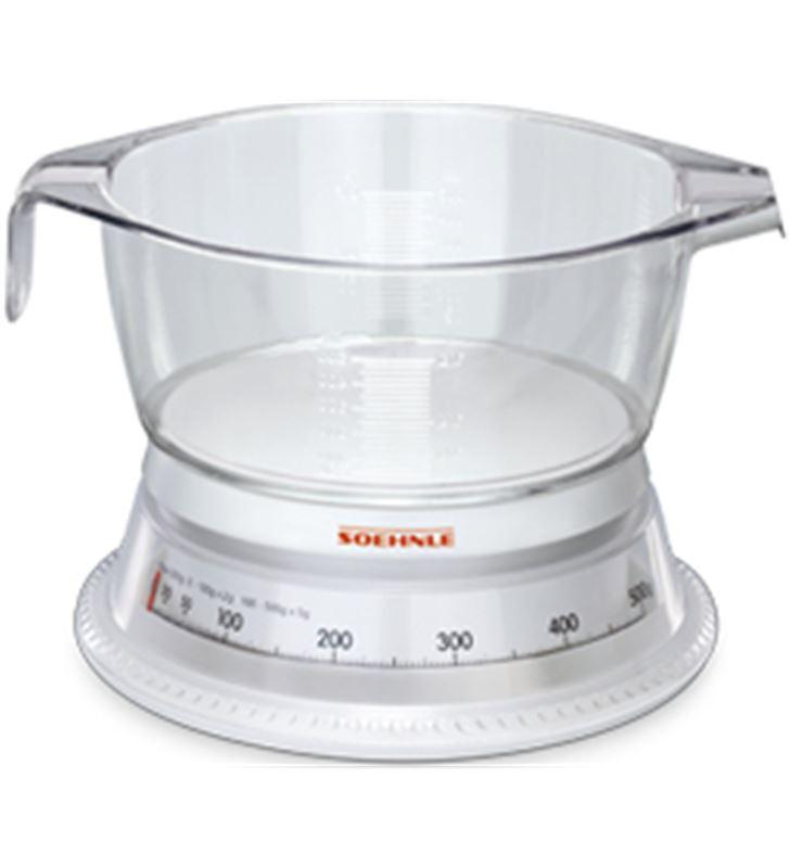Balanza cocina Soehnle mec vario bi+bol 65418 SOE65418 - 65418