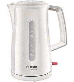 Hervidor Bosch TWK3A011 1,7l Hervidoras / Cocedoras al vapor - TWK3A011
