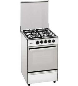 Cocina gas Meireles G2302DVW but 3f 56.5cm blanca - G2302DVW