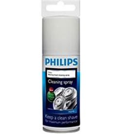 Spray limpiador Philips HQ110/02 para afeitadoras - HQ110-02