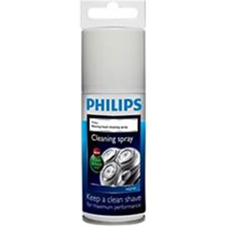 Spray limpiador Philips HQ110/02 para afeitadoras