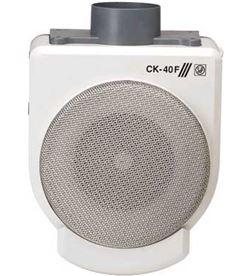Soler CK-40F extractor s&p 70w Campanas convencionales - CK-40F