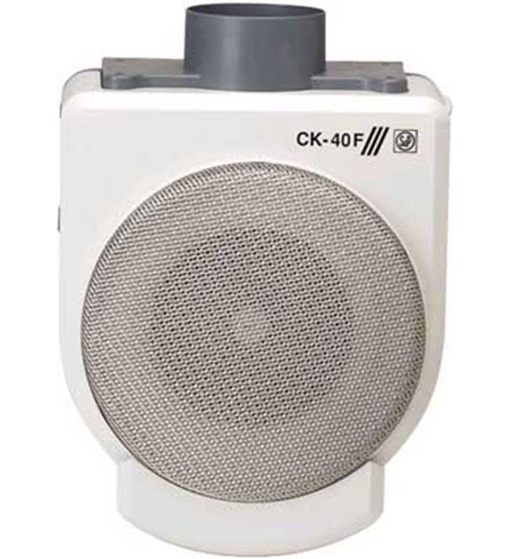 Soler extractor s&p ck-40f 70w Campanas convencionales - CK-40F