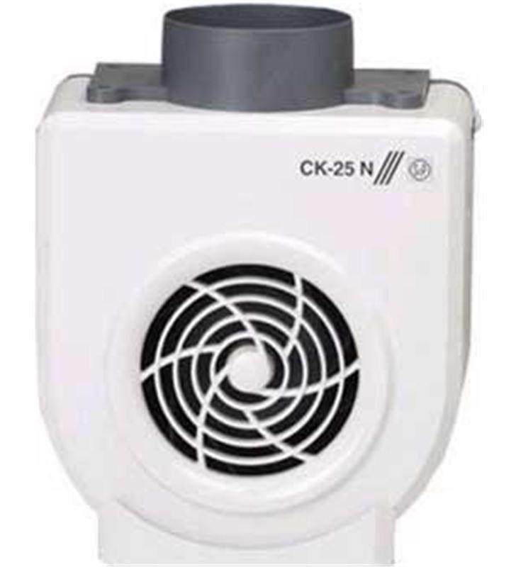 Soler extractor s&p ck-25n 5211315600 - CK-25N