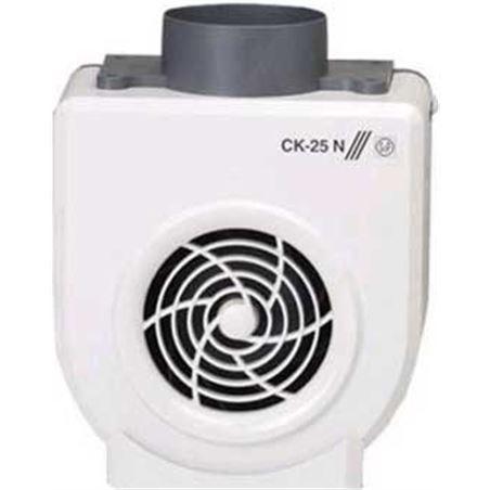Soler extractor s&p ck-25n
