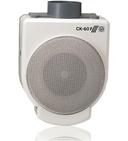 Soler CK-60F extractor s&p 160w 5211319800 Campanas convencionales - CK-60F