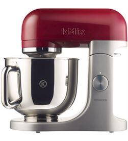 Robot cocina Kenwood KMX51 500w rojo Robots - KMX51