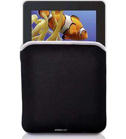 Funda tablet 10.1'' Speedlink SL7272BKGR negra - SL7272BKGR