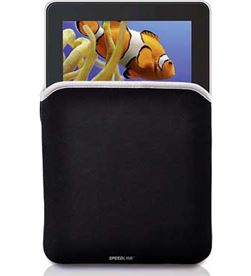 Funda tablet 10.1'' Speedlink SL7272BKGR negra Accesorios informática - SL7272BKGR