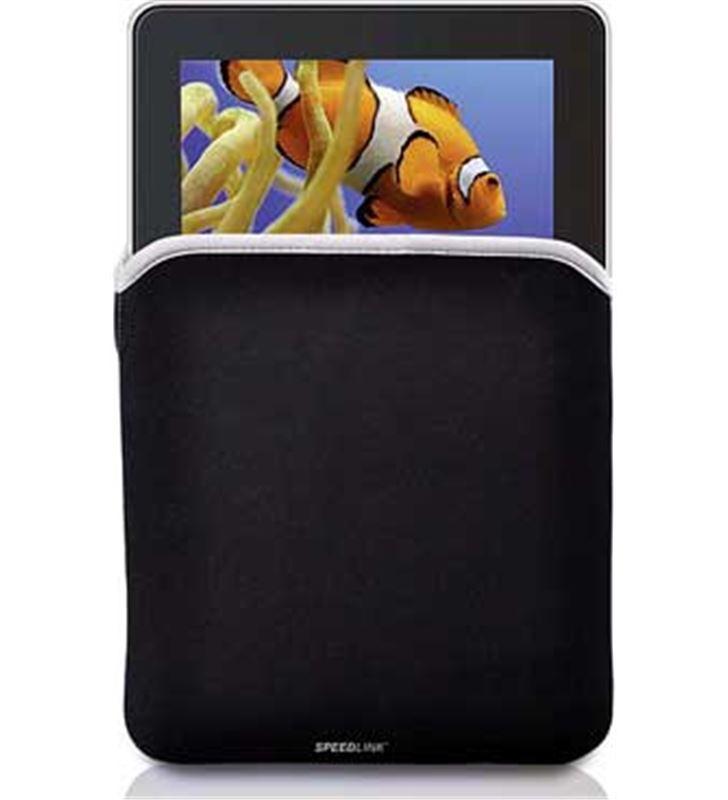 Speed SL7272BKGR funda tablet 10.1'' link negra Accesorios informática - SL7272BKGR