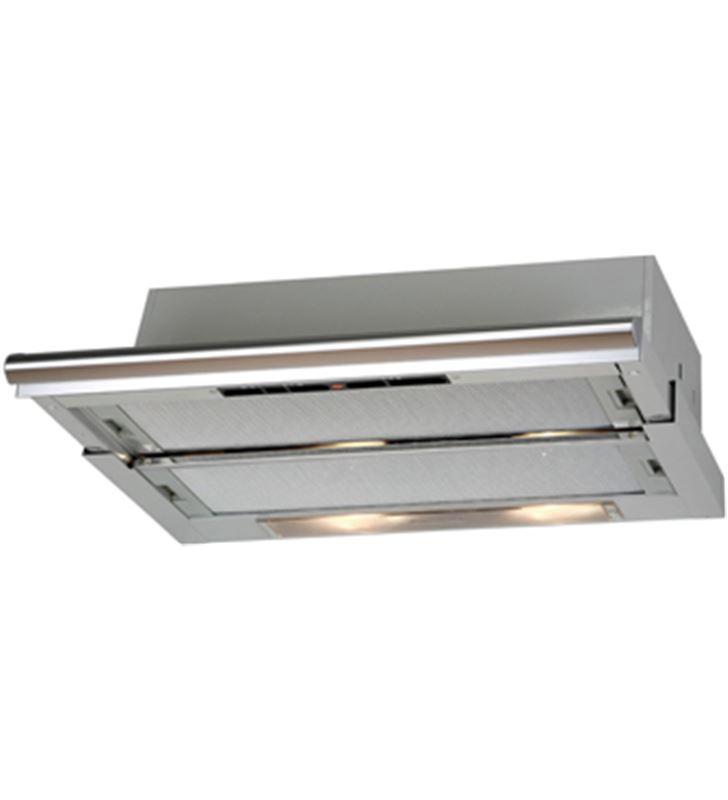 Campana Cata tf5260x 60 extraible 60cm inox 02034305 - 02034305
