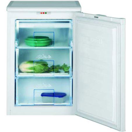 Beko congelador v FNE1072 nf