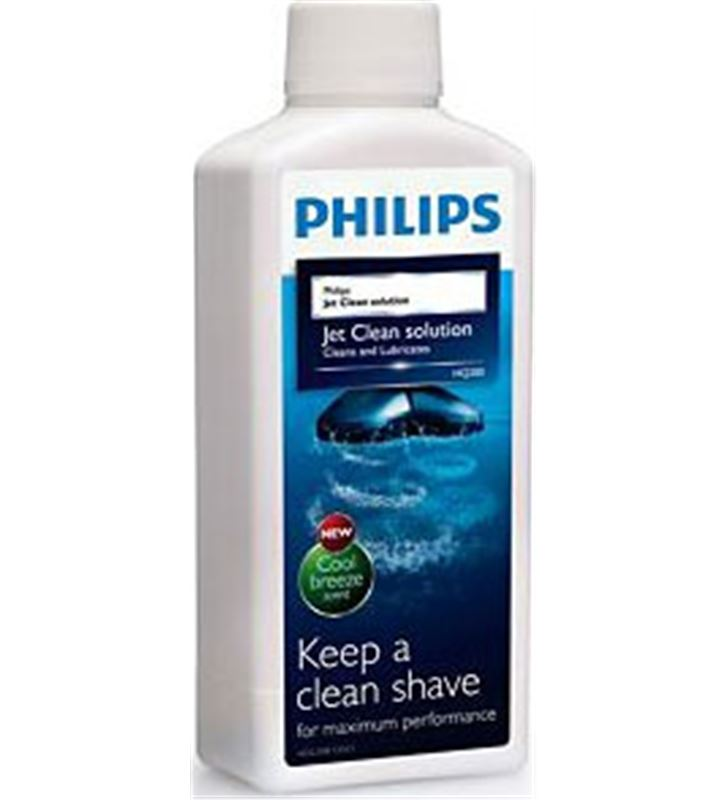 Liquido afeitado Philips HQ200/50 jet clean perfum - HQ200-50