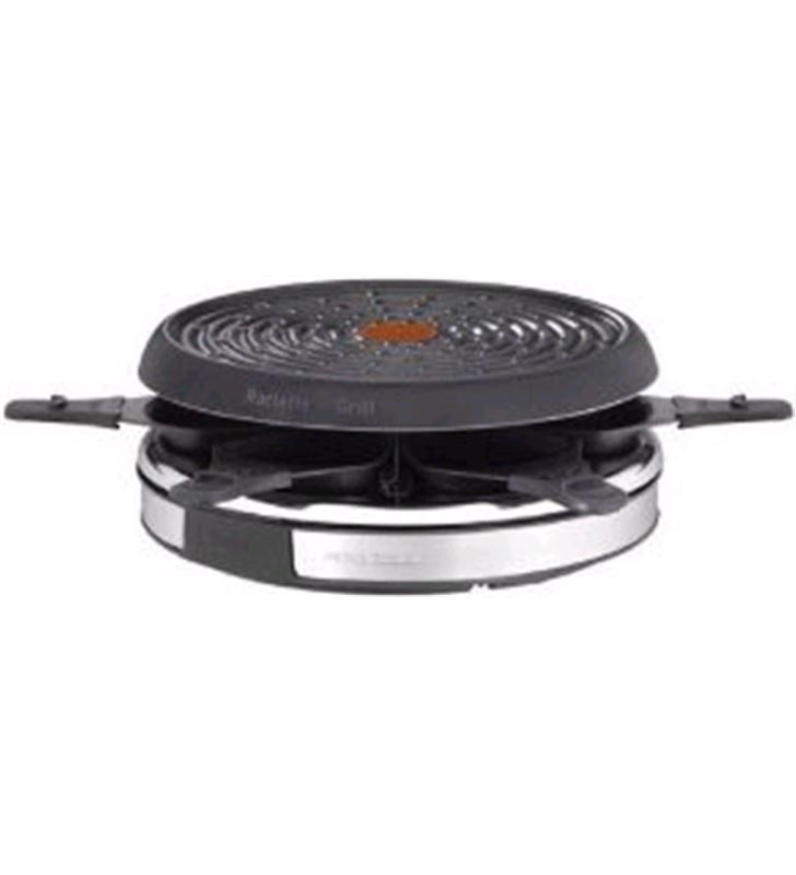 Raclette Tefal RE127812 deco - RE127812