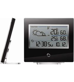 Estacion meteorologica Oregon BAR800BLACK ultrapla - BAR800BLACK