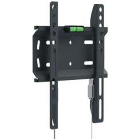 Soporte pared tv Hi-fi rack slim 200 10''-32'' SLIM200
