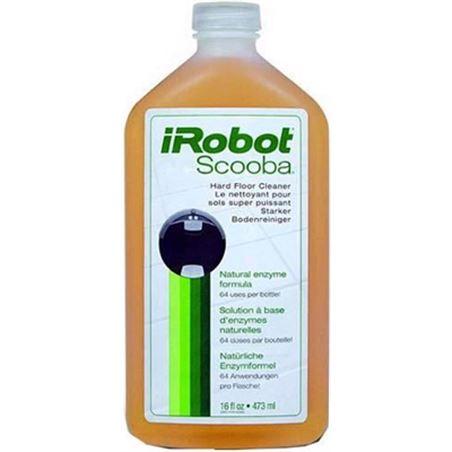 Recambio liquido robot limpieza Irobot scooba 385 TRU21011
