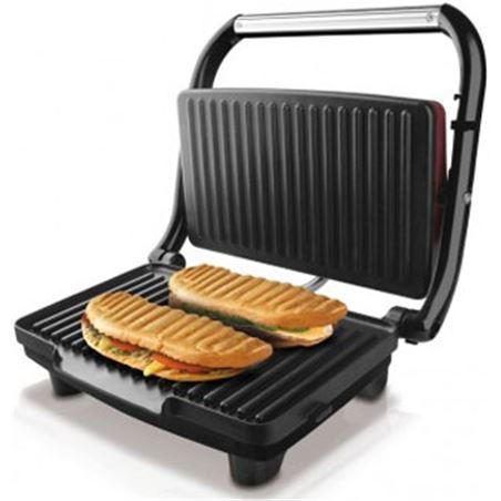 Sandwichera Taurus toast&co 700w 968399