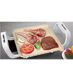 Plancha cocina ceramica Palson brooklyn 30577 Grills planchas - 30577