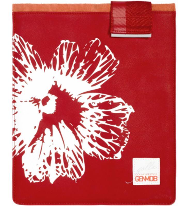 Golla GOFT006 funda tablet 10.1'' kate vermella g1335 - GOFT006