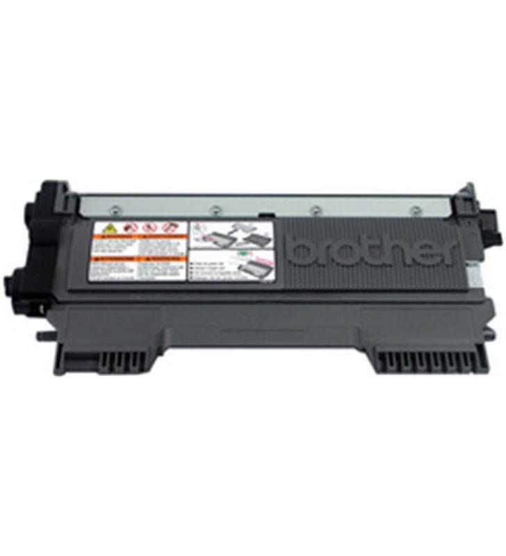Brother TN2220 cartucho de toner negro laser s Accesorios informática - TN2220