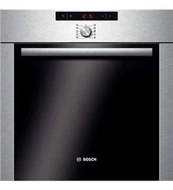 Horno Bosch HBA74R251E independiente pilrolitico inox - HBA74R251E