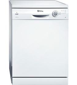 Balay lavavajillas 3VS303BP blanco - 3VS303BP