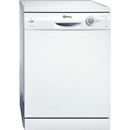 Balay lavavajillas 3VS303BP blanco