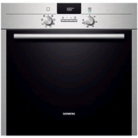 Horno Siemens HB22AR521E independiente multifuncion inox