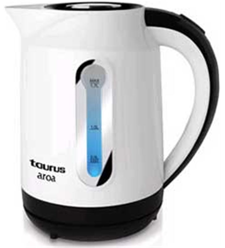 Hervidor agua Taurus aroa 1,7l 220w 958504 - 958504