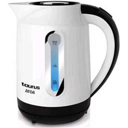 Hervidor agua Taurus aroa 1,7l 220w 958504