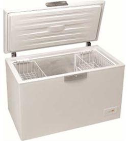 Beko congelador h HSA32520 Congeladores y arcones - HSA32520