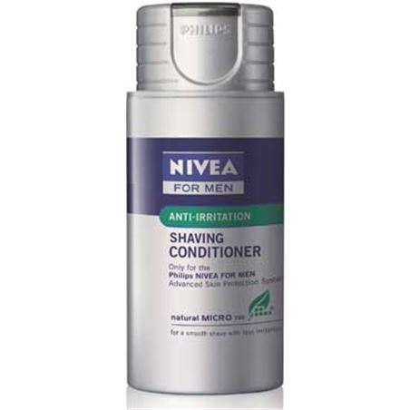 Locion hidratante Philips hs80/04 nivea for men 1u HS800/04