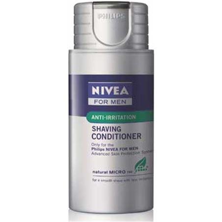 Locion hidratante Philips hs80/04 nivea for men 1u HS800/04