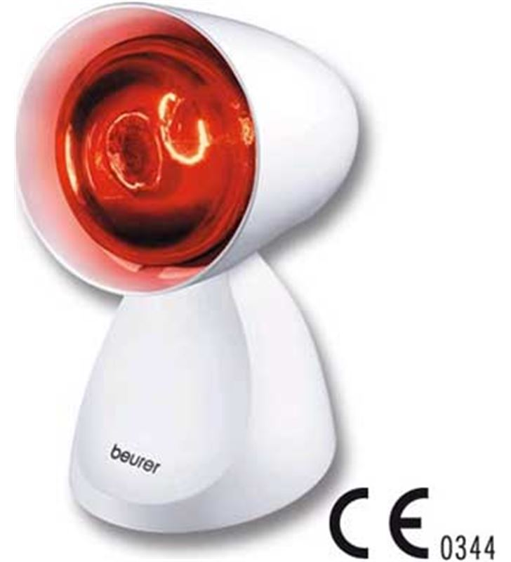 Lampara infrarrojos Beurer IL11 - IL11