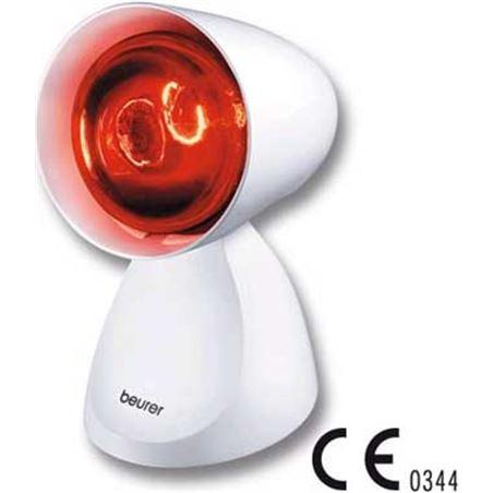 Lampara infrarrojos Beurer IL11