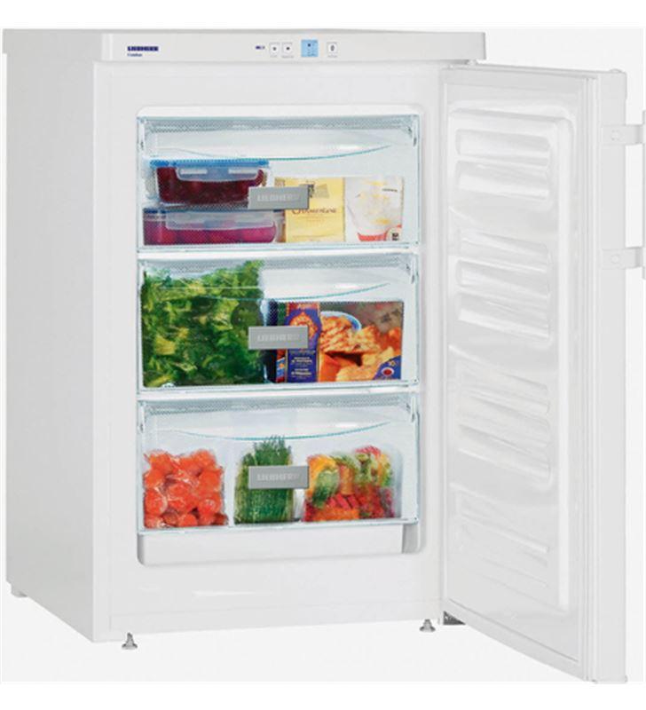 Congelador v Liebherr GP1213-20 85x55cm a++ - 12017273
