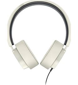 Auricular diadema Philips shl5205wt/10 blanco 40mm SHL5205WT10 - SHL5205WT
