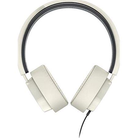 Auricular diadema Philips shl5205wt/10 blanco 40mm SHL5205WT10