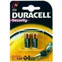 Pilas Duracell 1,5v MN9100 (n/lr01) 2 unidades man - MN9100