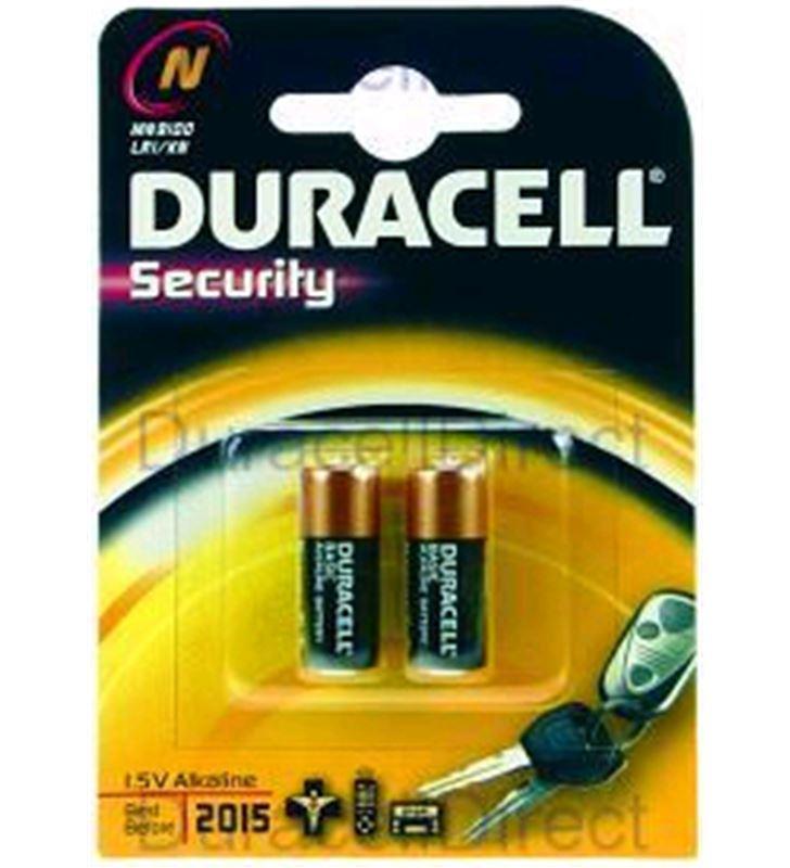 Duracell MN9100 pilas 1,5v (n/lr01) 2 unidades man - MN9100